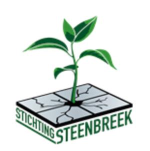Gezamenlijke campagne Steenbreek en Vitens voor bewust watergebruik in de tuin